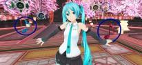 Hatsune Miku VR: Virtuelles Popsternchen betritt die PC-Bühne