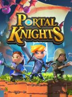Alle Infos zu Portal Knights (PlayStation4)