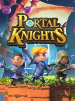 Portal Knights Tiergefahrten Und Nicht Spieler Charaktere Mit