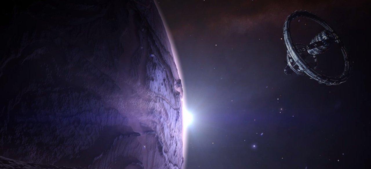 Die ganze Milchstraße - endlich auch auf PS4!