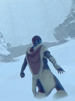 Alle Infos zu Praey for the Gods (PlayStation4)