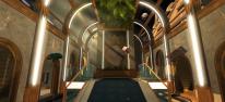 Abenteuer in Raumstation der Gone-Home-Macher