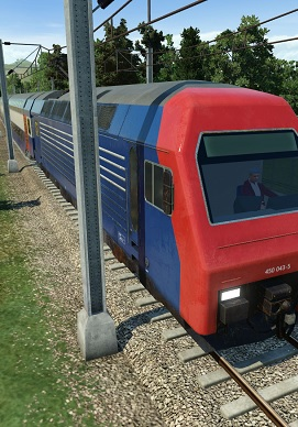 Alle Infos zu Transport Fever (PC)