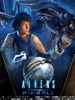 Alle Infos zu Aliens vs. Pinball (PlayStation4)