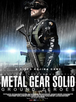 Komplettlösungen zu Metal Gear Solid 5: Ground Zeroes