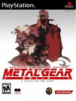 Alle Infos zu Metal Gear Solid (Klassiker) (PC)