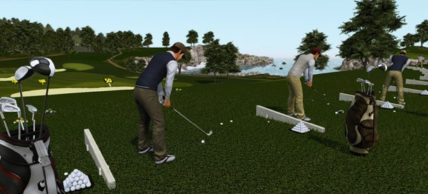 Tour Golf Online (Sport) von Gamescampus