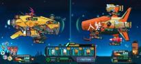 Holy Potatoes! We're in Space?!: Weltraum-Strategie im Anflug auf PS4 und Switch