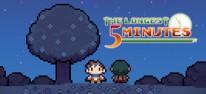 The Longest Five Minutes: Release-Datum und Video, das das Spiel mit der Erinnerung erklärt