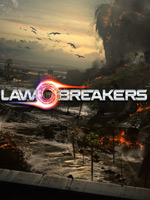 Alle Infos zu LawBreakers (PlayStation4)