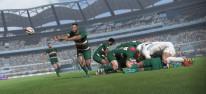 Rugby 18: Erste Spielszenen im Trailer