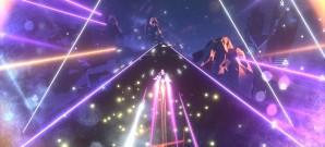Rhythmus-Party mit Avicii