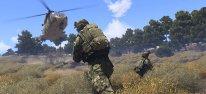 Arma 3: Nächste Download-Erweiterung vorgestellt, erscheint Ende des Monats