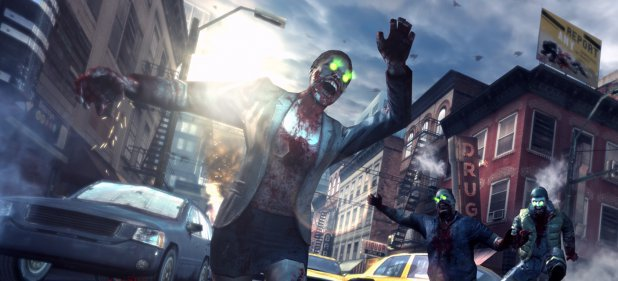 Dead Trigger 2 (Shooter) von