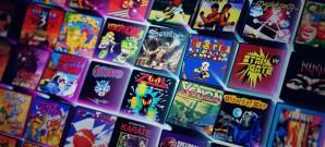 """Spiele-Streaming-Dienst für """"Retro Games"""""""