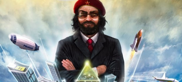 Tropico 4: Modern Times (Strategie) von Kalypso Media