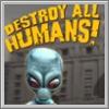 Komplettlösungen zu Destroy all Humans!