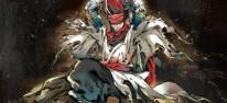 World of Demons: DeNA und Platinum Games arbeiten an Samurai-Action für Smartphones
