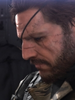 Alle Infos zu Metal Gear Solid 5: The Phantom Pain (360)