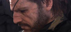 PC und Konsolen am 1. September; Metal Gear Online erst sp�ter