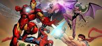 Ultimate Marvel vs. Capcom 3: PC-, One- und Retail-Fassungen im März