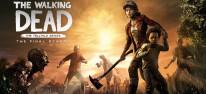 The Walking Dead: Die letzte Staffel: Wird auf PC fortan exklusiv im Epic Games Store angeboten