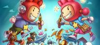 Scribblenauts Showdown: Erscheint heute für PS4, Switch und Xbox One