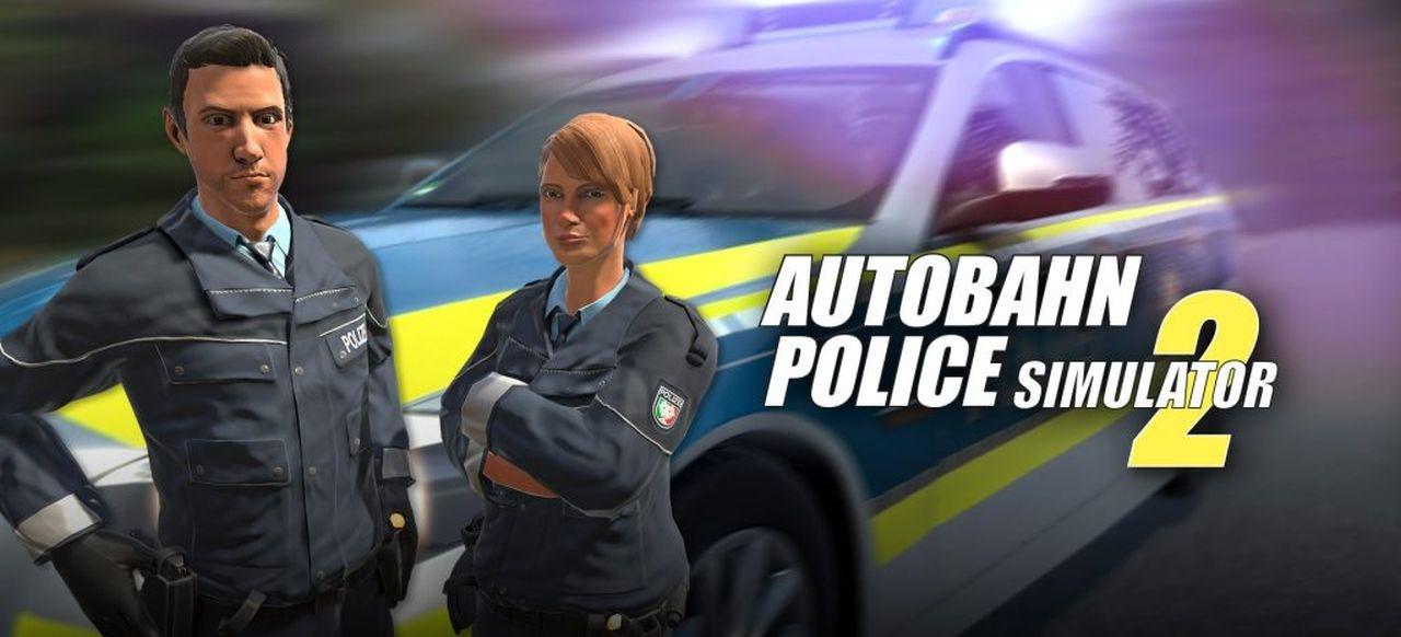 Autobahnpolizei Simulator 2 (Simulation) von Aerosoft