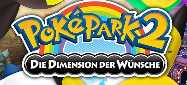 Pok�Park 2: Die Dimension der W�nsche (Action) von Nintendo
