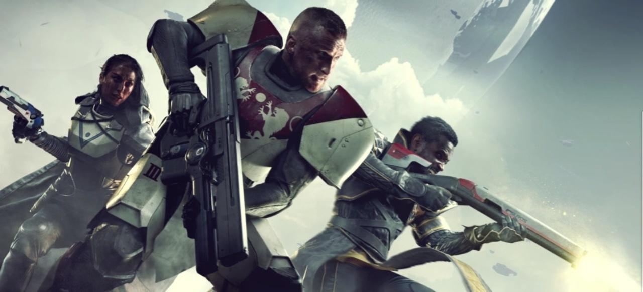 Destiny 2 - Erweiterung I: Fluch des Osiris (Shooter) von Activision Blizzard
