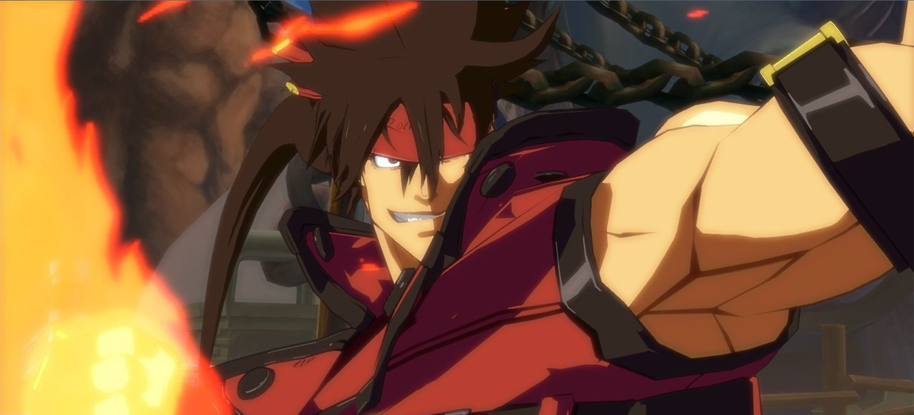 Guilty Gear Xrd -Sign- (Action) von Arc System Works / SEGA