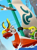 Komplettlösungen zu The Legend of Zelda: The Wind Waker