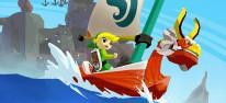The Legend of Zelda: The Wind Waker: Wie aus der einst geplanten Fortsetzung am Ende Twilight Princess wurde