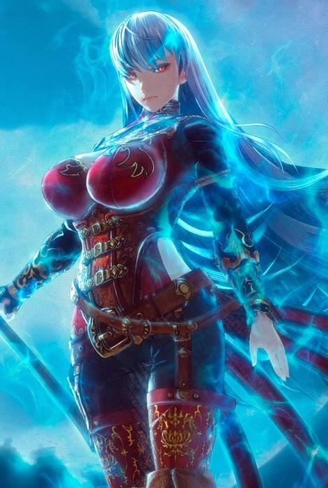 Alle Infos zu Valkyria Revolution (PlayStation4)