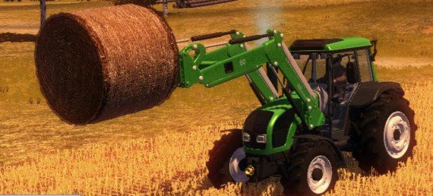 Der Landwirt 2014 (Simulation) von UIG