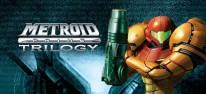"""Metroid Prime Trilogy: Gerücht: Switch-Umsetzung soll schon lange """"fertig sein"""""""