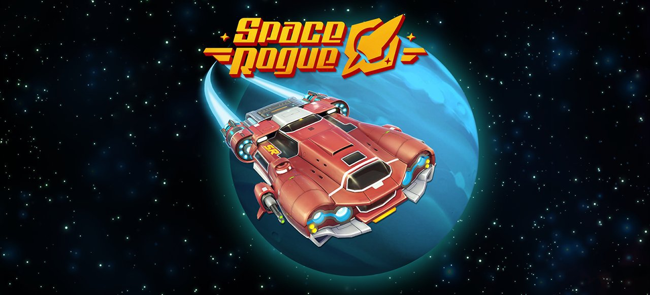 Space Rogue (Strategie) von Red Beat