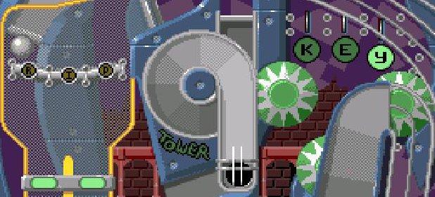 Pinball Fantasies (Oldie) (Geschicklichkeit) von 21st Century Entertainment