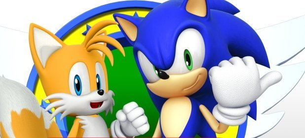 Sonic the Hedgehog 4: Episode 2 (Geschicklichkeit) von Sega