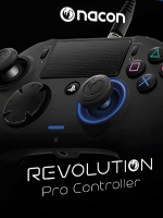 Alle Infos zu NACON Revolution Pro Controller (PlayStation4)