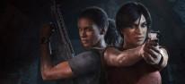 Uncharted: The Lost Legacy: Soll sich deutlich von bisherigen Spielen der Reihe unterscheiden