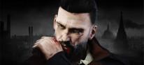 Blutdurst mit Konsequenzen: ein Vampir-Abenteuer der Life-Is-Strange-Macher