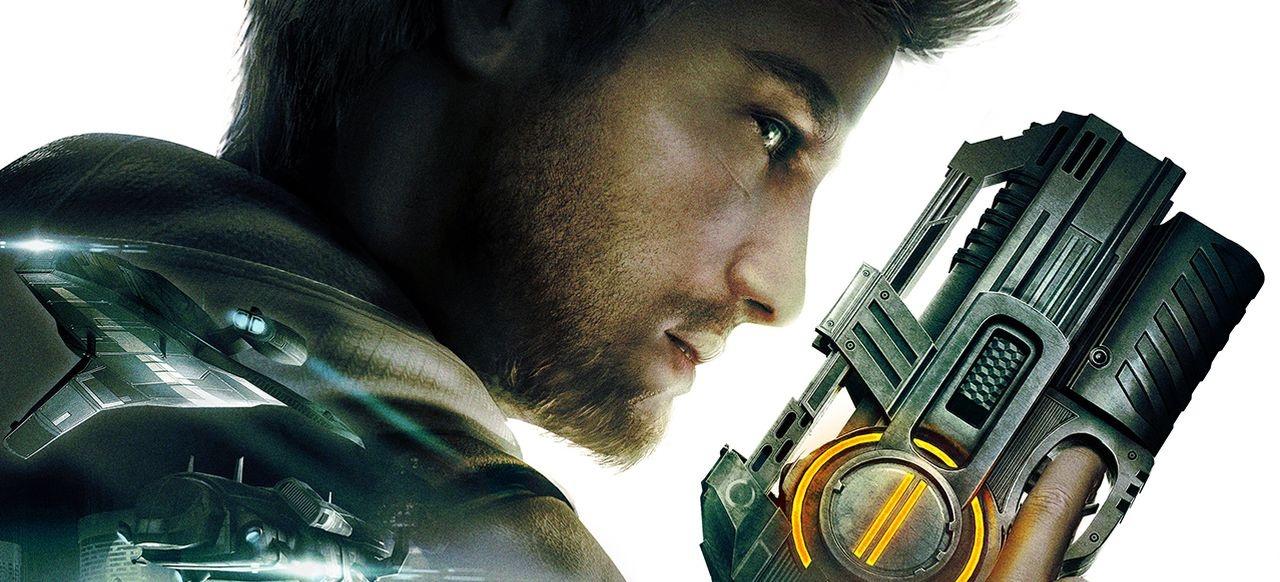 Flashback (Action) von Ubisoft