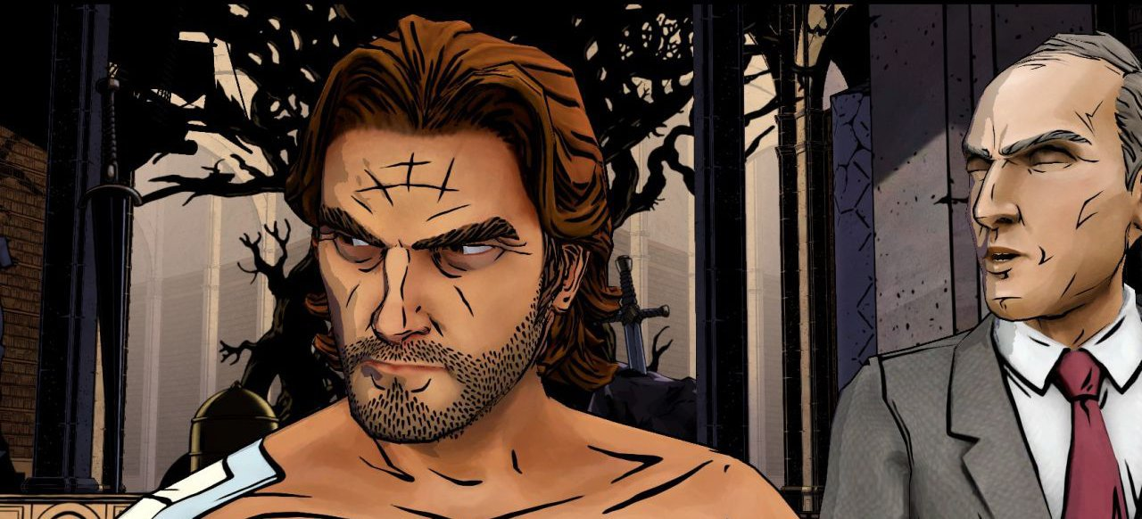 The Wolf Among Us: Episode 3 - A Crooked Mile (Adventure) von Telltale Games