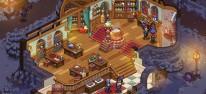 Witchbrook: Stardew-Valley-Publisher Chucklefish sucht Mitarbeiter für kommendes Rollenspiel