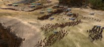 Total War: Arena: Open Beta am 22. Februar; vierte Fraktion ist Karthago