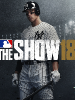 Alle Infos zu MLB The Show 18 (PlayStation4Pro)