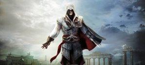 Der Meister-Assassine sammelt sich auf aktuellen Konsolen