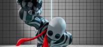 Fighting EX Layer: PC-Umsetzung erscheint Ende des Monats
