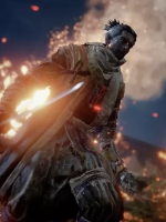 Alle Infos zu Sekiro: Shadows Die Twice (PlayStation4)